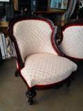 Réalisations fauteuils et chaises